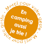 camping eco responsable