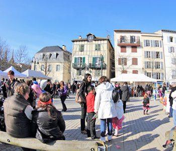 Attraits touristiques de Bayonne