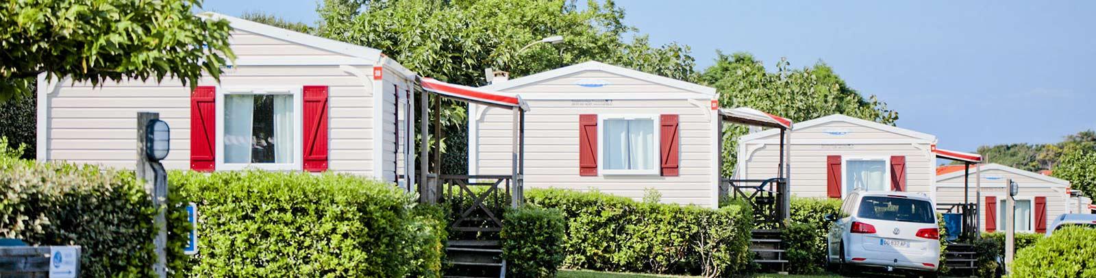 Camping 3 etoiles Merko laccara
