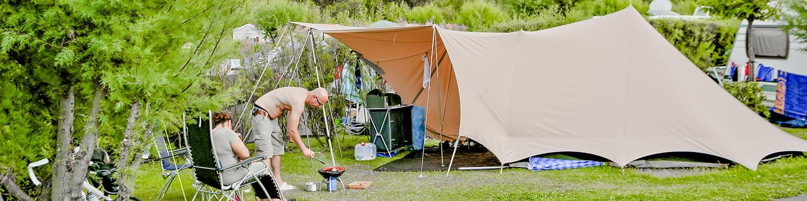 vacances st jean de luz camping caristes