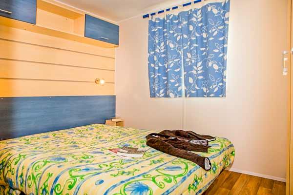 location chalet camping Saint jeans de luz